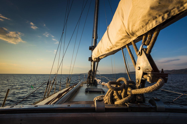 Фотообои «Морское путешествие»