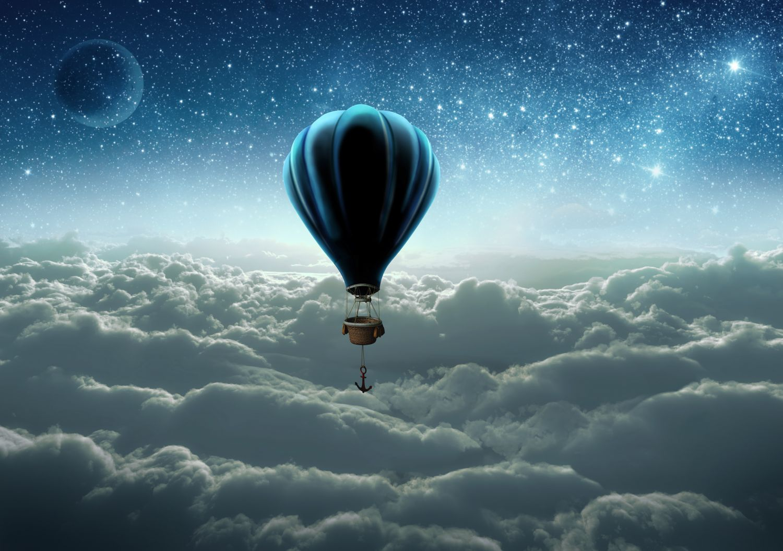Фотообои «Небесная фантазия»
