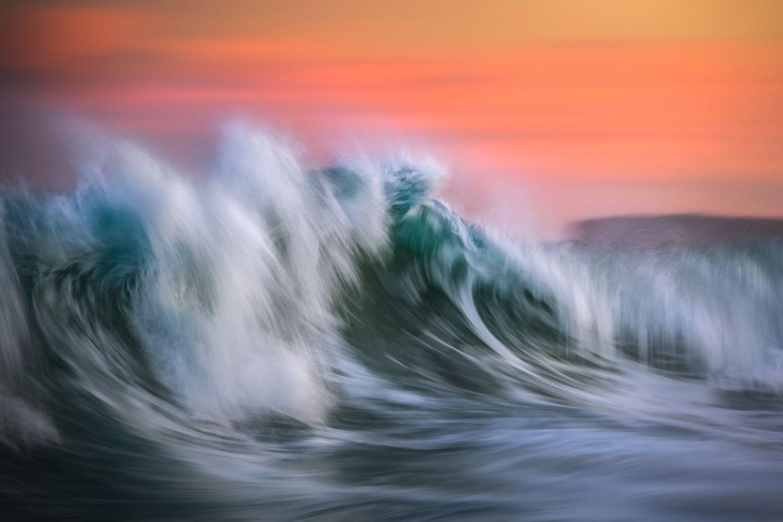 Фотообои «Сила морей»