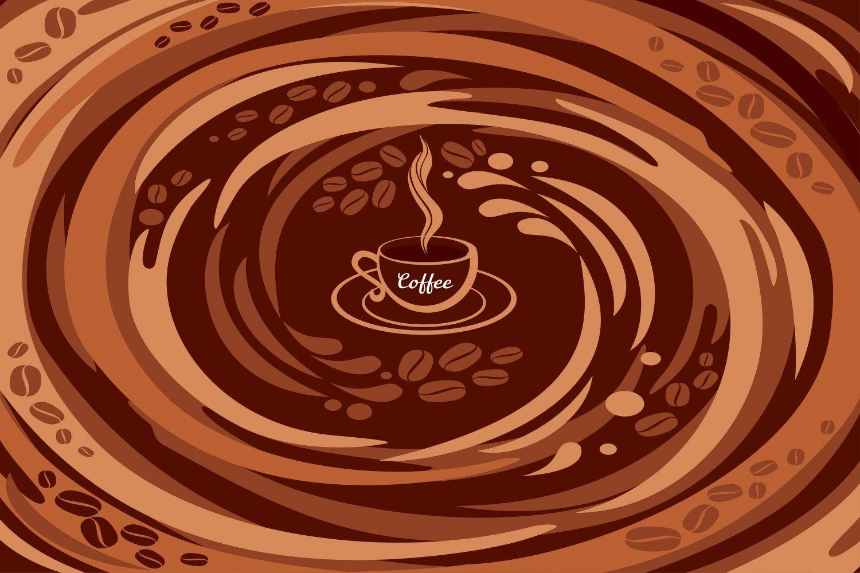 Фрески «Кофе 15»
