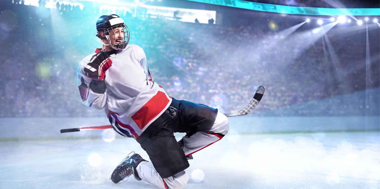 Фотообои «Хоккей 14»