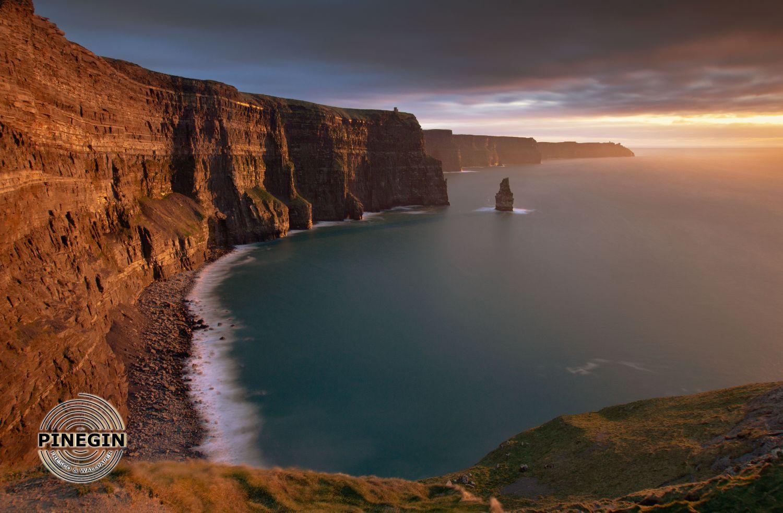 Фотообои «Скалы у моря»