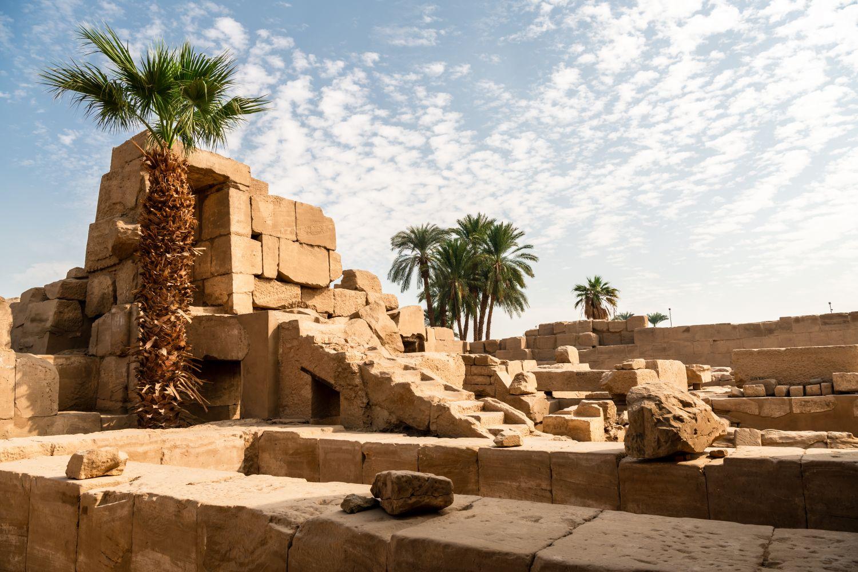 Фрески «Египет 22»