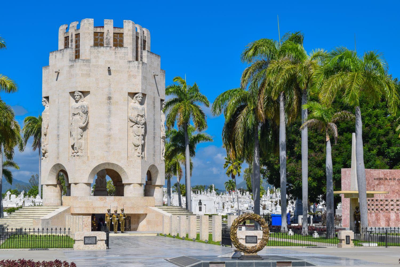 Фрески «Кубинские достопримечательности»