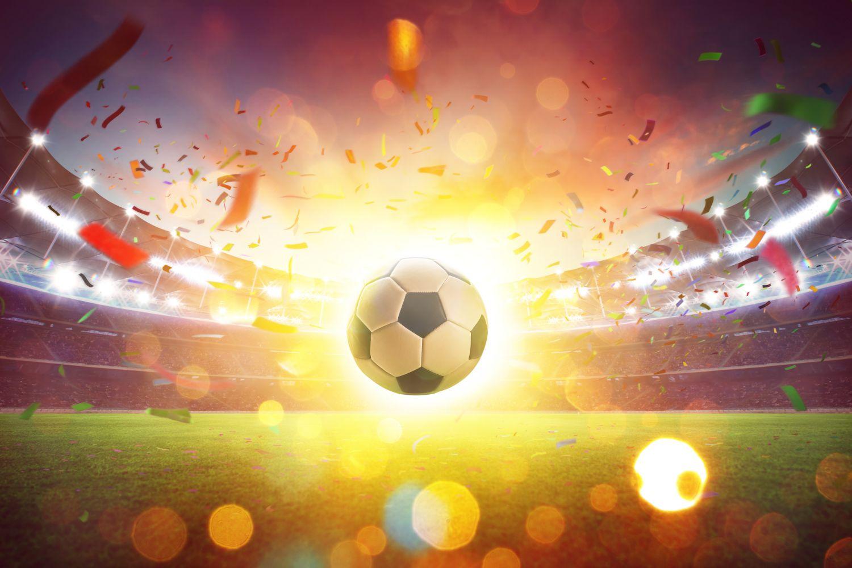 Фотообои «Футбол 12»
