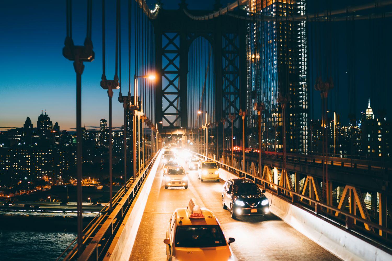 Фотообои «Автомобильная дорога»