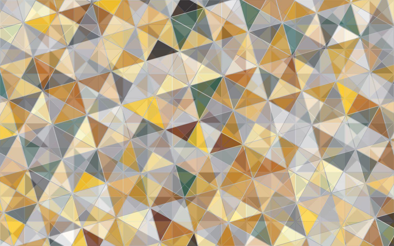 Фотообои «Цветной калейдоскоп »