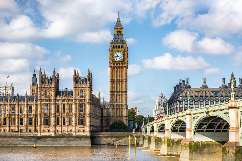 Фрески «Солнечный Лондон»