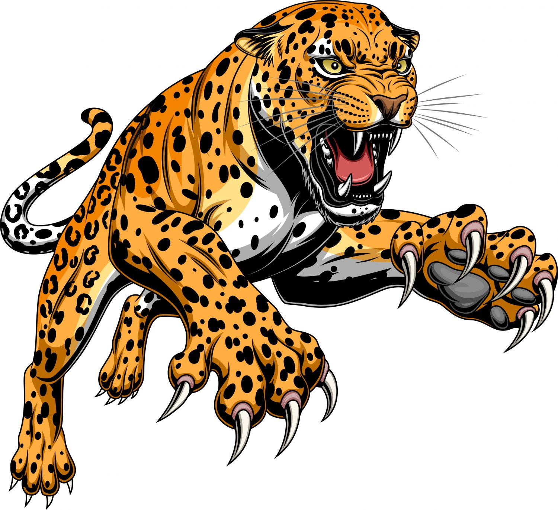 Фотообои «Леопарды 8»