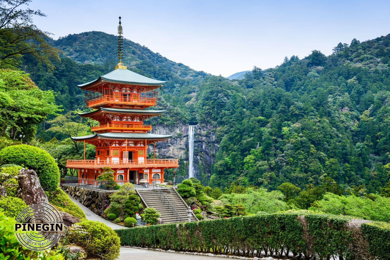 Фотообои «Япония»
