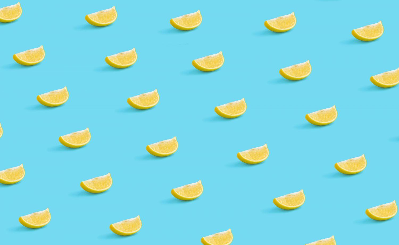 Фрески «Лимоны 29»